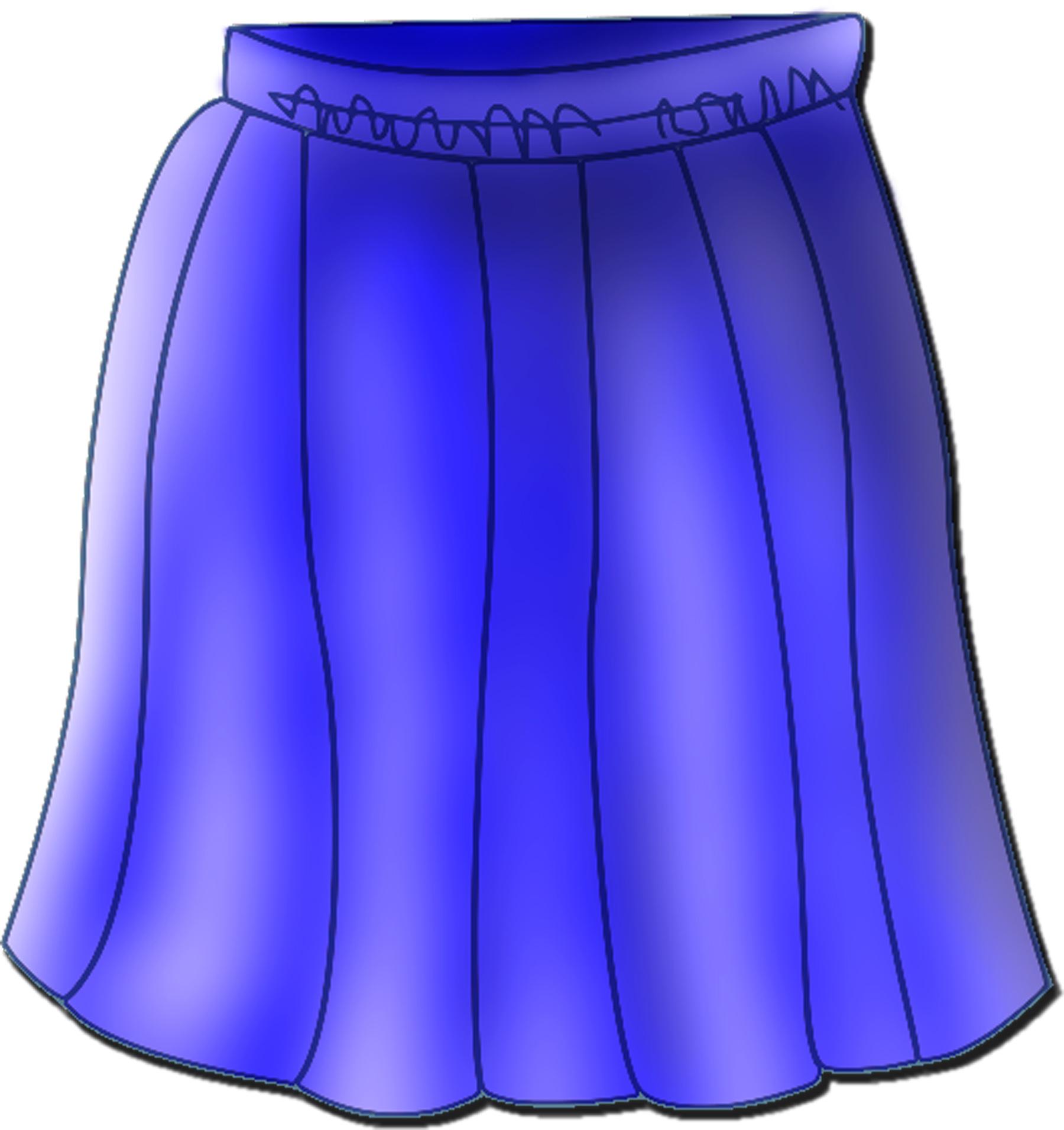 Skirt Clip Art-Skirt Clip Art-13