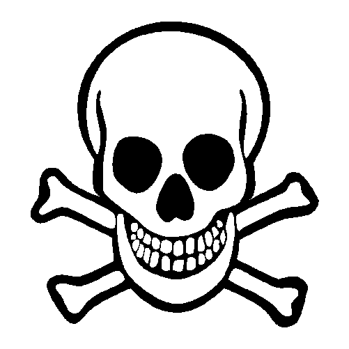 Skull And Crossbones Pictures Free Cliparts Co