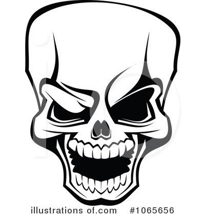 Skull Clipart u0026 Skull Clip Art Images - ClipartALL clipartall.com