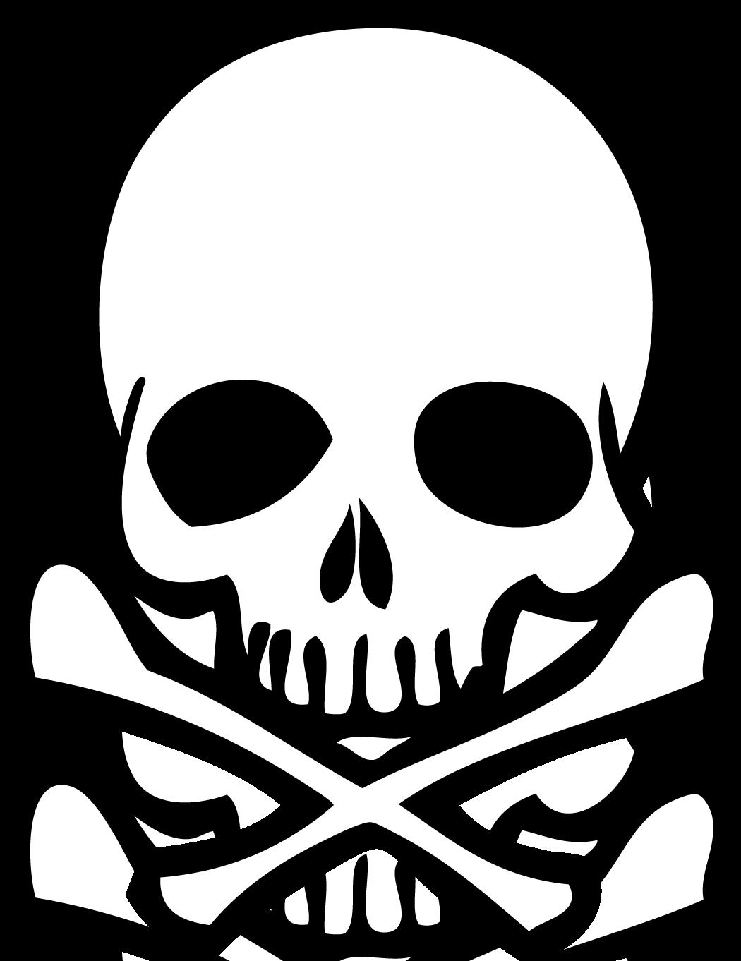 Skulls And Bones Clipart - ClipartFox ..-Skulls and bones clipart - ClipartFox ...-15