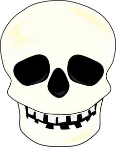 Skulls clip art dromffa top