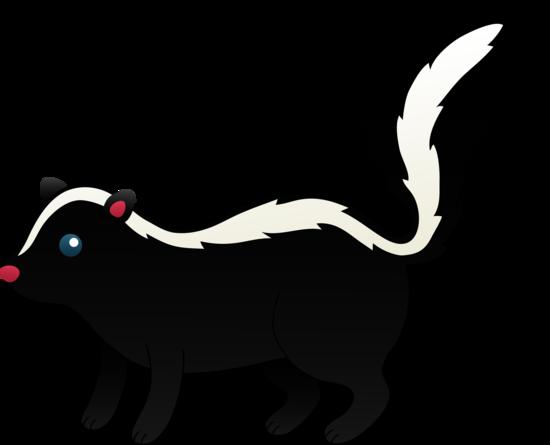 skunk clipart -skunk clipart -0