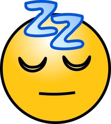sleep clipart-sleep clipart-9