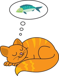 40 Dreaming Clipart