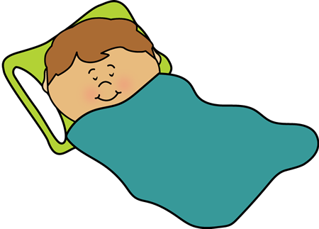 Sleeping Kid Clip Art-Sleeping Kid Clip Art-16