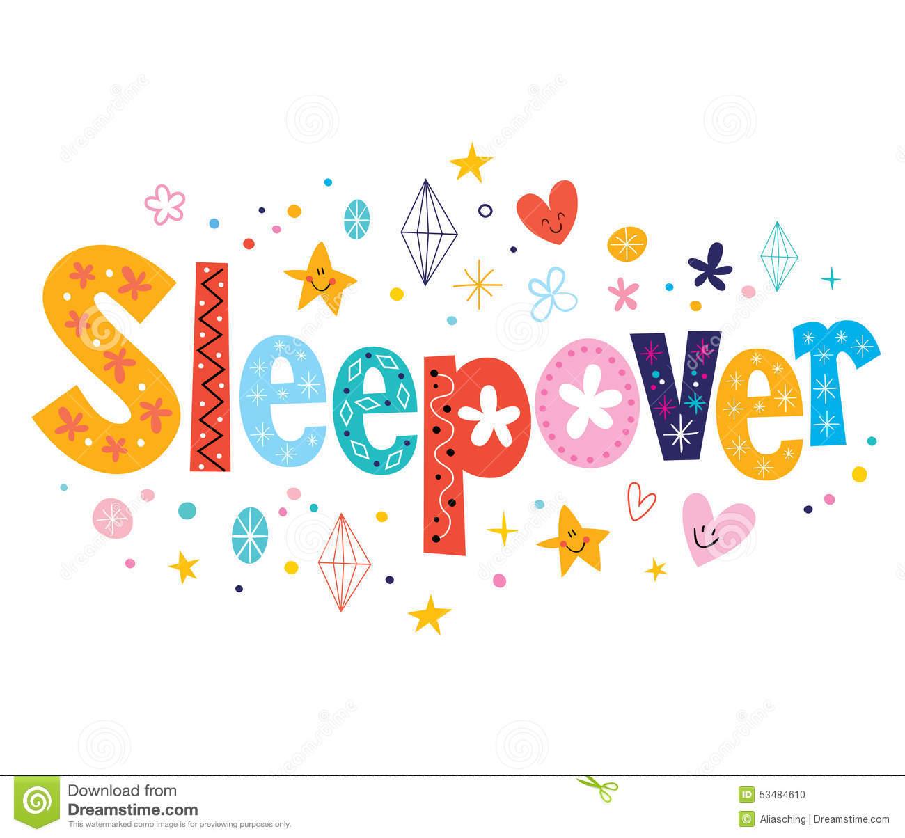 Sleepover Stock Photo-Sleepover Stock Photo-17