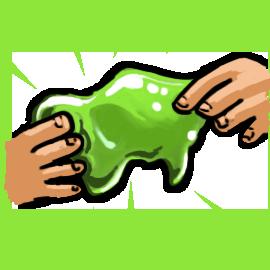 Slime Drip Clipart; Slime Clipart - clipartall ...