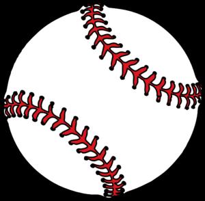 Small baseball clipart clipartall 2