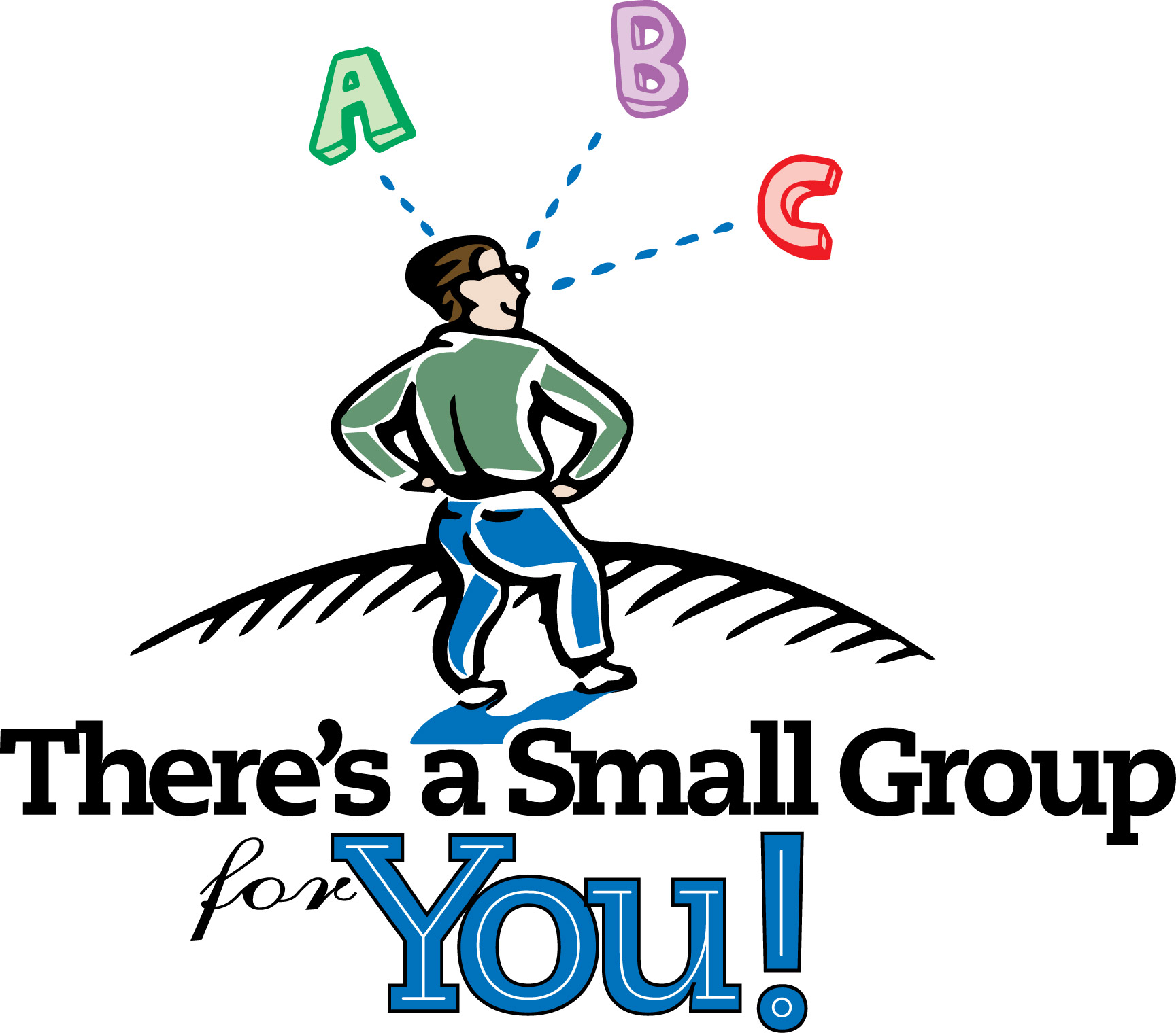 Small Group Clipart-Small Group Clipart-11