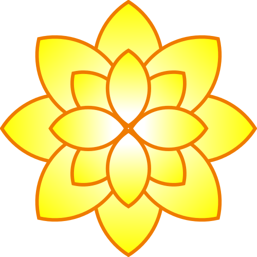Small Yellow Flowers Clipart # .