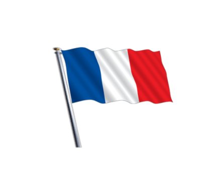 SMART Exchange - USA - French flag