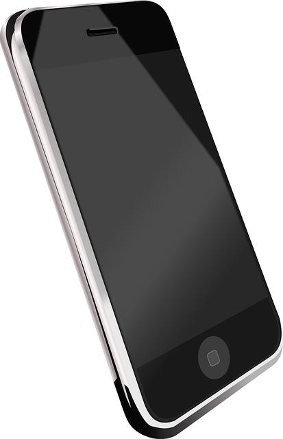 Smartphone Clipart-smartphone clipart-14