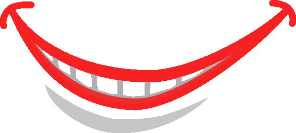 Smile Mouth Teeth Clip Art .-Smile Mouth Teeth clip art .-18