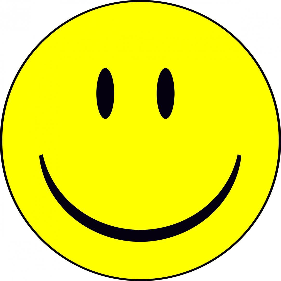 Smiley Face Clip Art Emotions-smiley face clip art emotions-11
