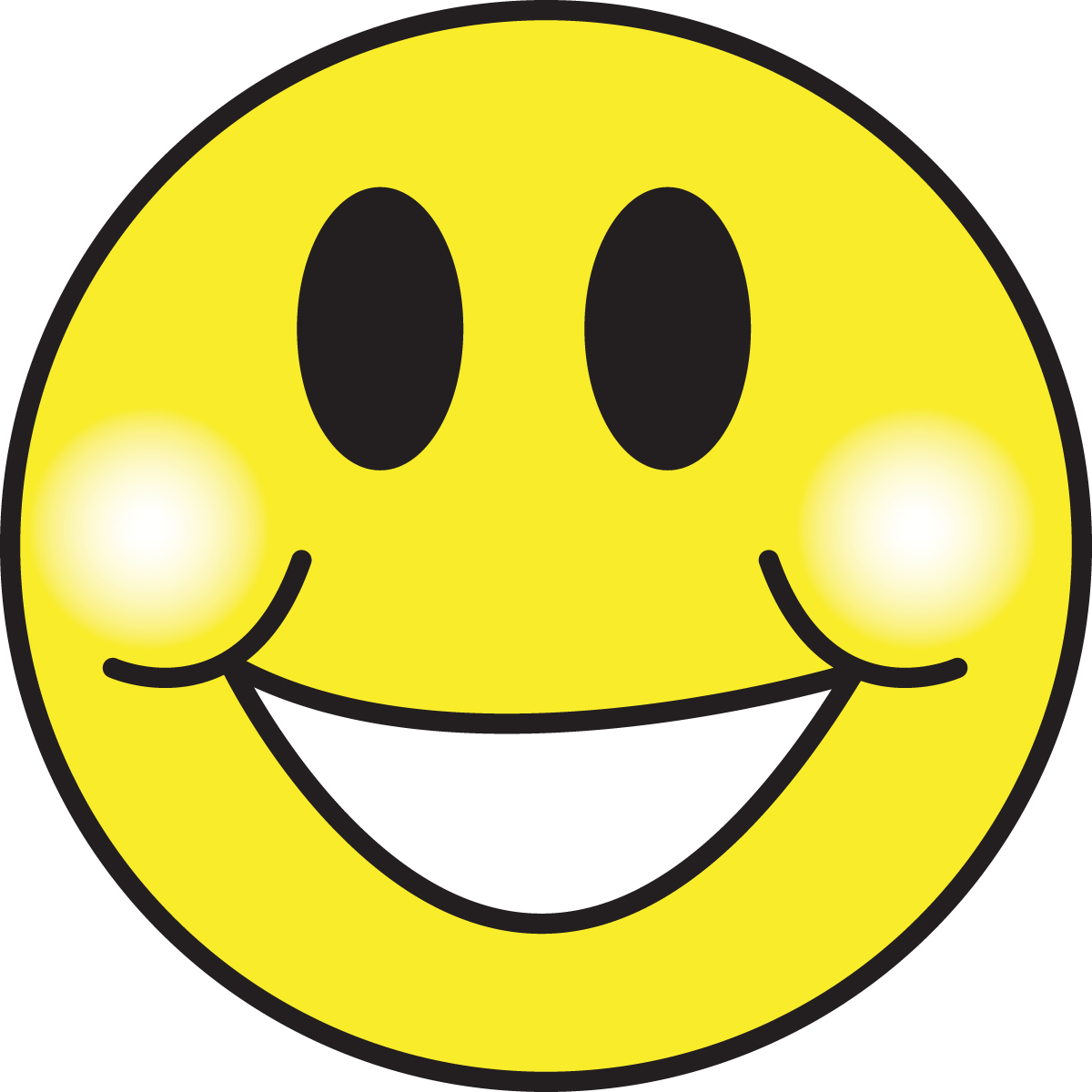 Smiley Face Clip Art Emotions-smiley face clip art emotions-8