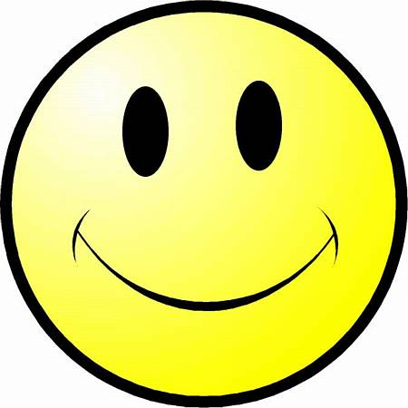 Smiley Face Clip Art Emotions-smiley face clip art emotions-13