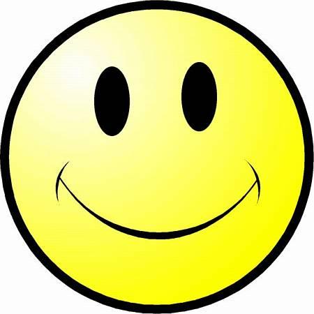 Smiley Face Clip Art Emotions-smiley face clip art emotions-7