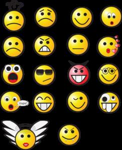 Smiley Face Clip Art Images-smiley face clip art images-10
