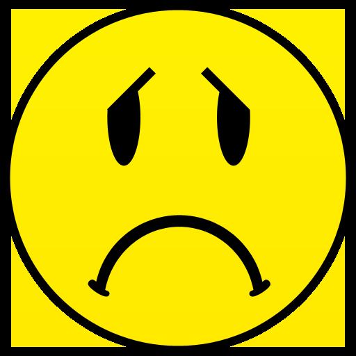 Sad Face Clip Art Look At Clip Art Images Clipartlook