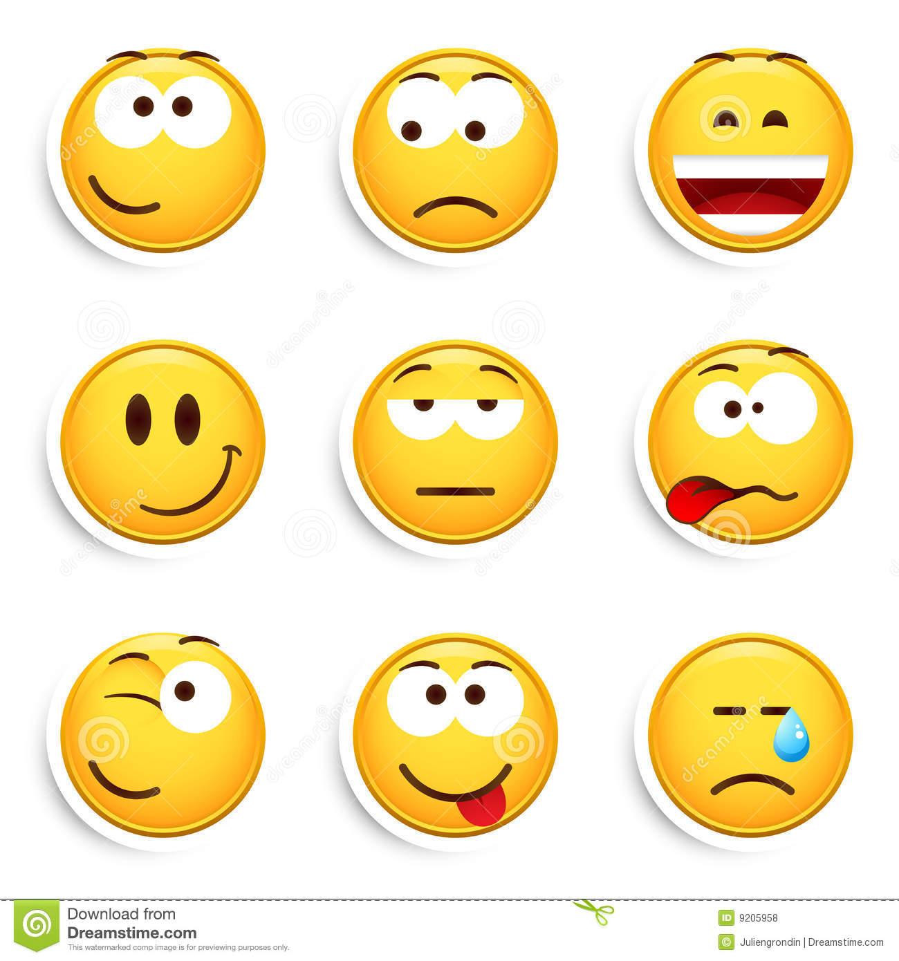 Smiley clip art free download .-Smiley clip art free download .-1