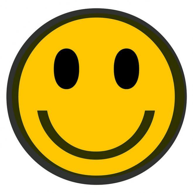 Smiley Face Clip Art Dr Odd 4-Smiley face clip art dr odd 4-14