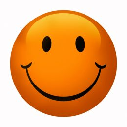 Smiley face clip art emotions free clipart images 5