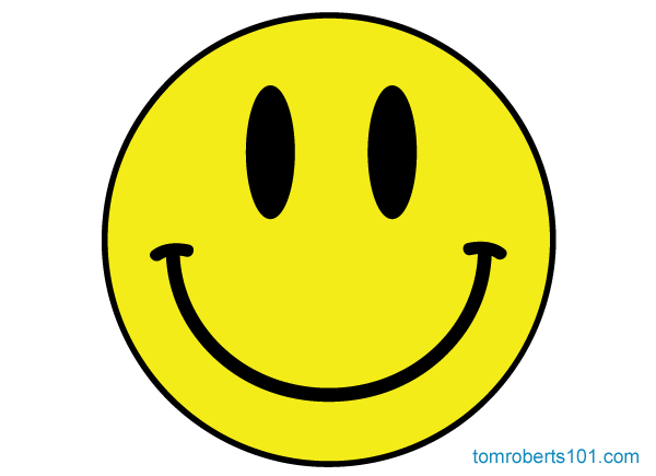 Smiley Face Clip Art-smiley face clip art-1