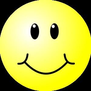 smiley face clip art - Free Smiley Face Clipart