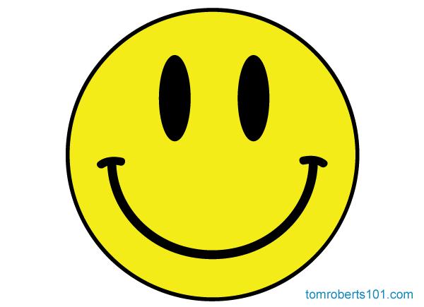 Smiley Face Clip Art-smiley face clip art-16