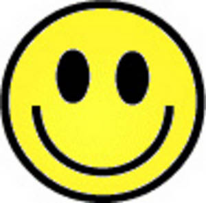 smiley face clip art