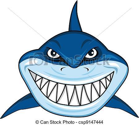 Smiling Shark-Smiling shark-19