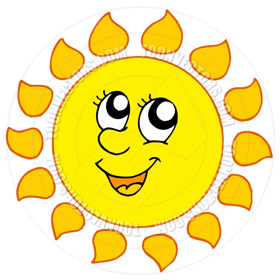 Smiling Sun Clipart Royalty Free Clipart-Smiling Sun Clipart Royalty Free Clipart Panda Free Clipart Images-9