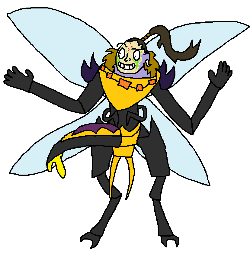 Ah Muzen Cab, God of Bees