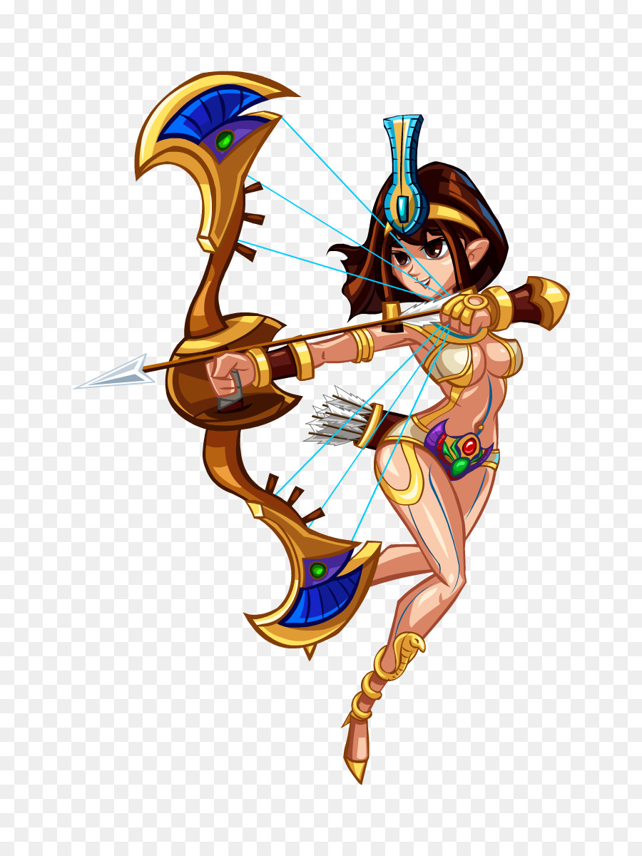 Smite Neith Art - smite