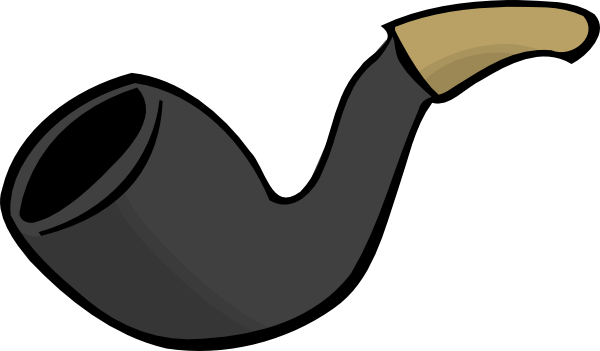 Smoke Pipe Clip Art-Smoke Pipe Clip Art-11