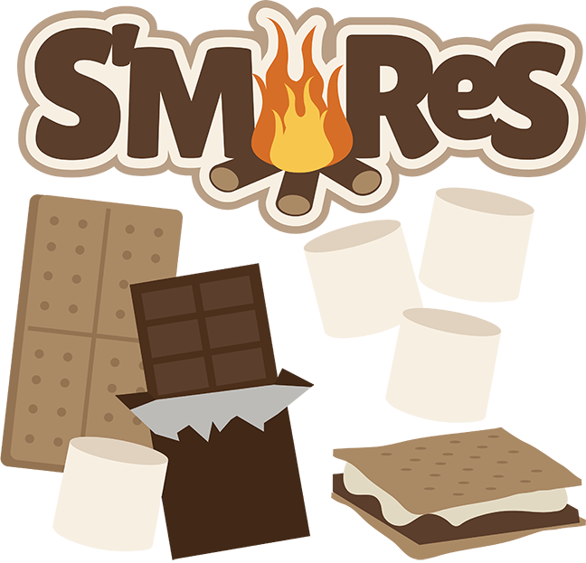Smores Clip Art Wedding Decorate Ideas