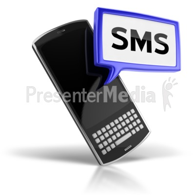 SMS Text Messaging Icon PowerPoint Clip -SMS Text Messaging Icon PowerPoint Clip Art-18