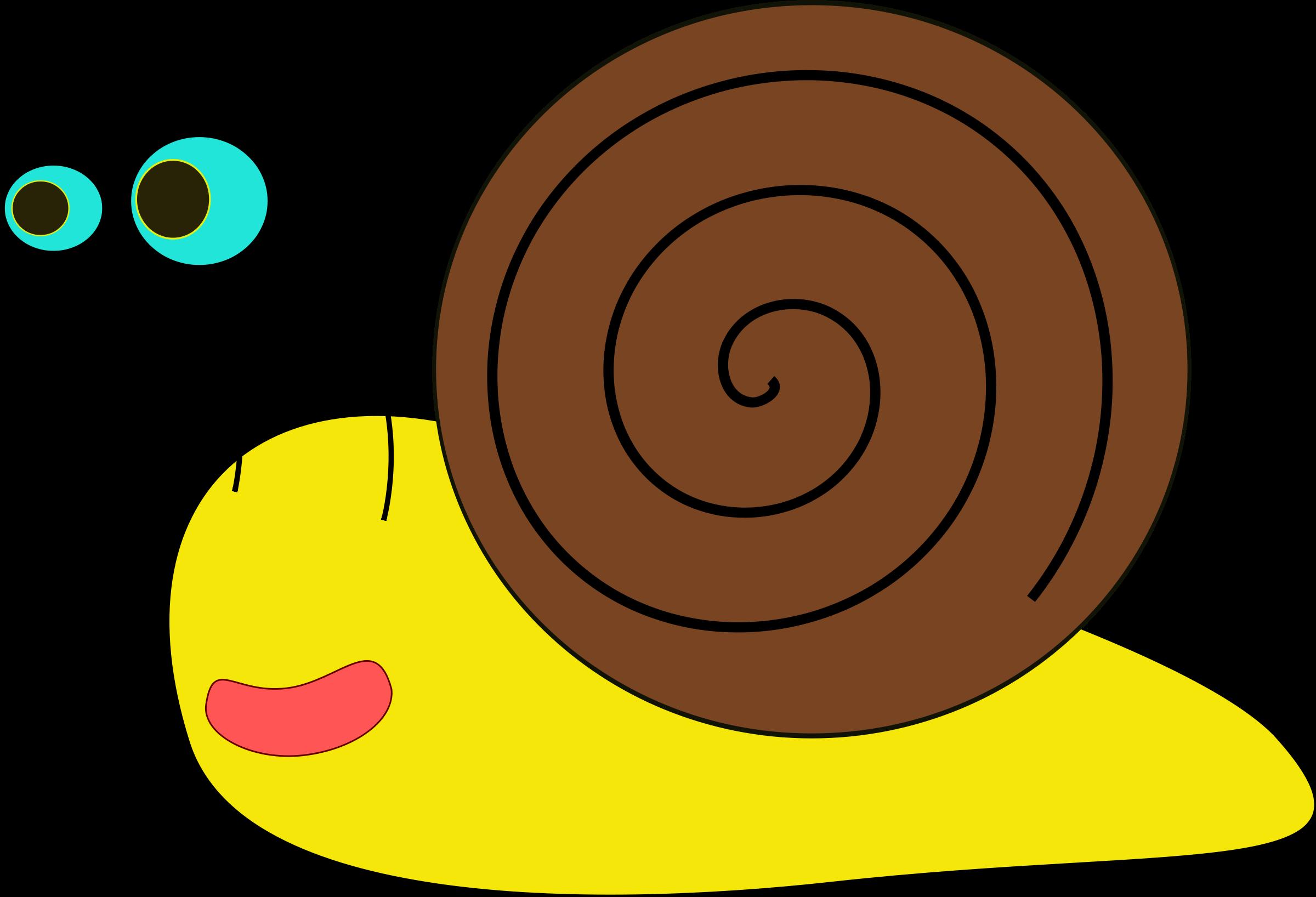 Snail Clip Art-Snail Clip Art-16
