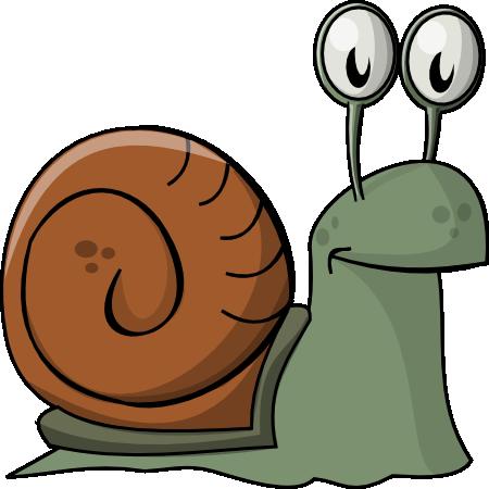 Snail Clip Art-Snail Clip Art-2