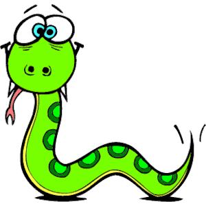 snake clipart-snake clipart-3