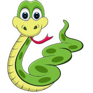 snake clipart-snake clipart-1