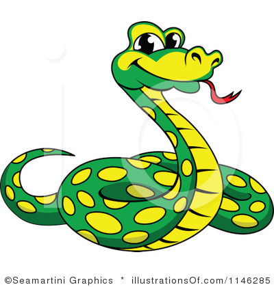 Snake Clipart u0026amp; Snake Clip Art Images - ClipartALL clipartall.com