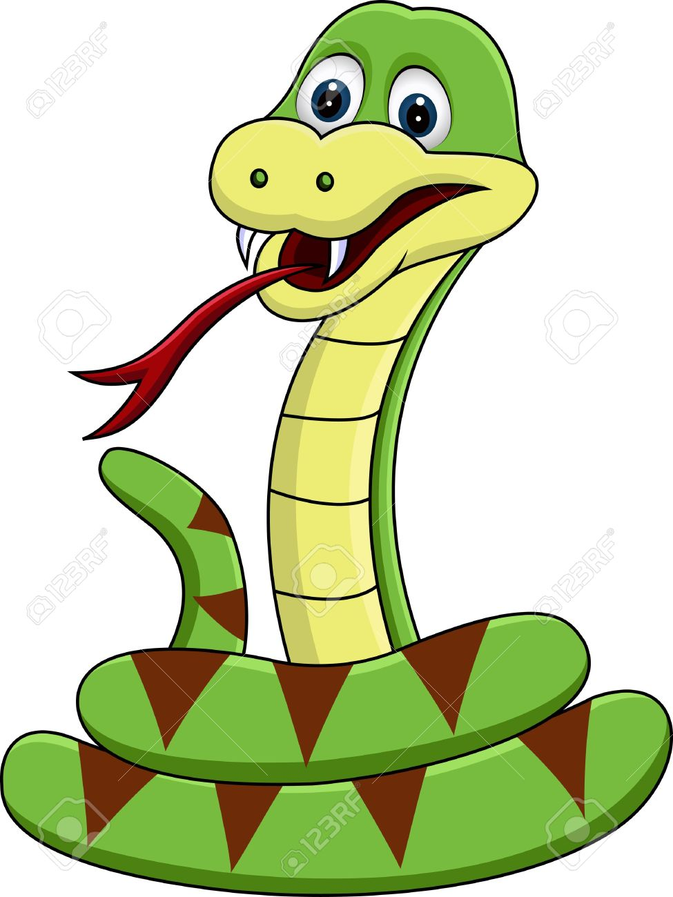 Snake clipart clipart cliparts for you