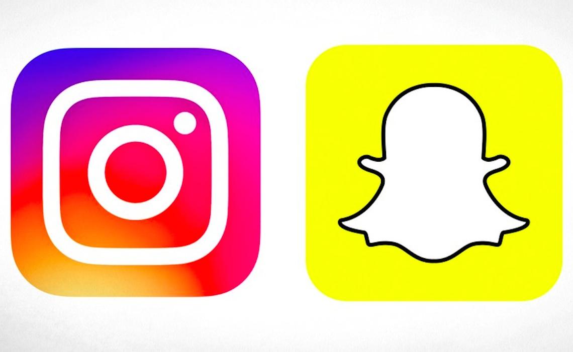 Instagram Vs Snapchat Image-Instagram Vs Snapchat Image-18