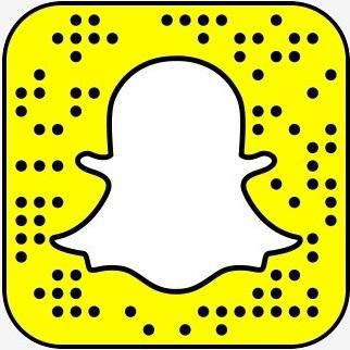 snapchat-realdonaldtrump - Snapchat Clipart