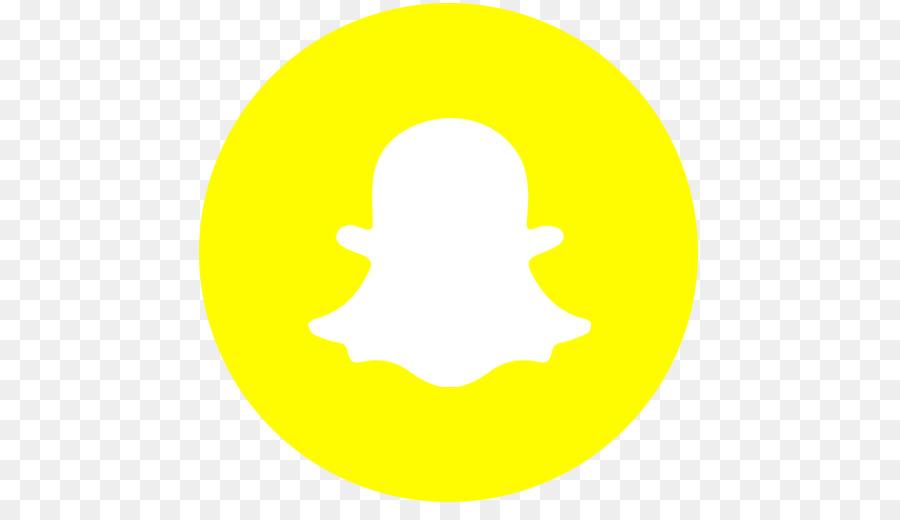 Social media Computer Icons Snapchat Log-Social media Computer Icons Snapchat Logo Snap Inc. - Snapchat Cliparts-17