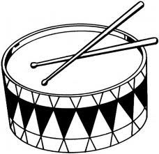 Snare Drum Clipart Clip Art ... Snare Dr-Snare Drum Clipart Clip Art ... snare drum clip art-16