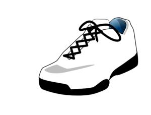Sneaker High Quality Clip Art-Sneaker High Quality Clip Art-10