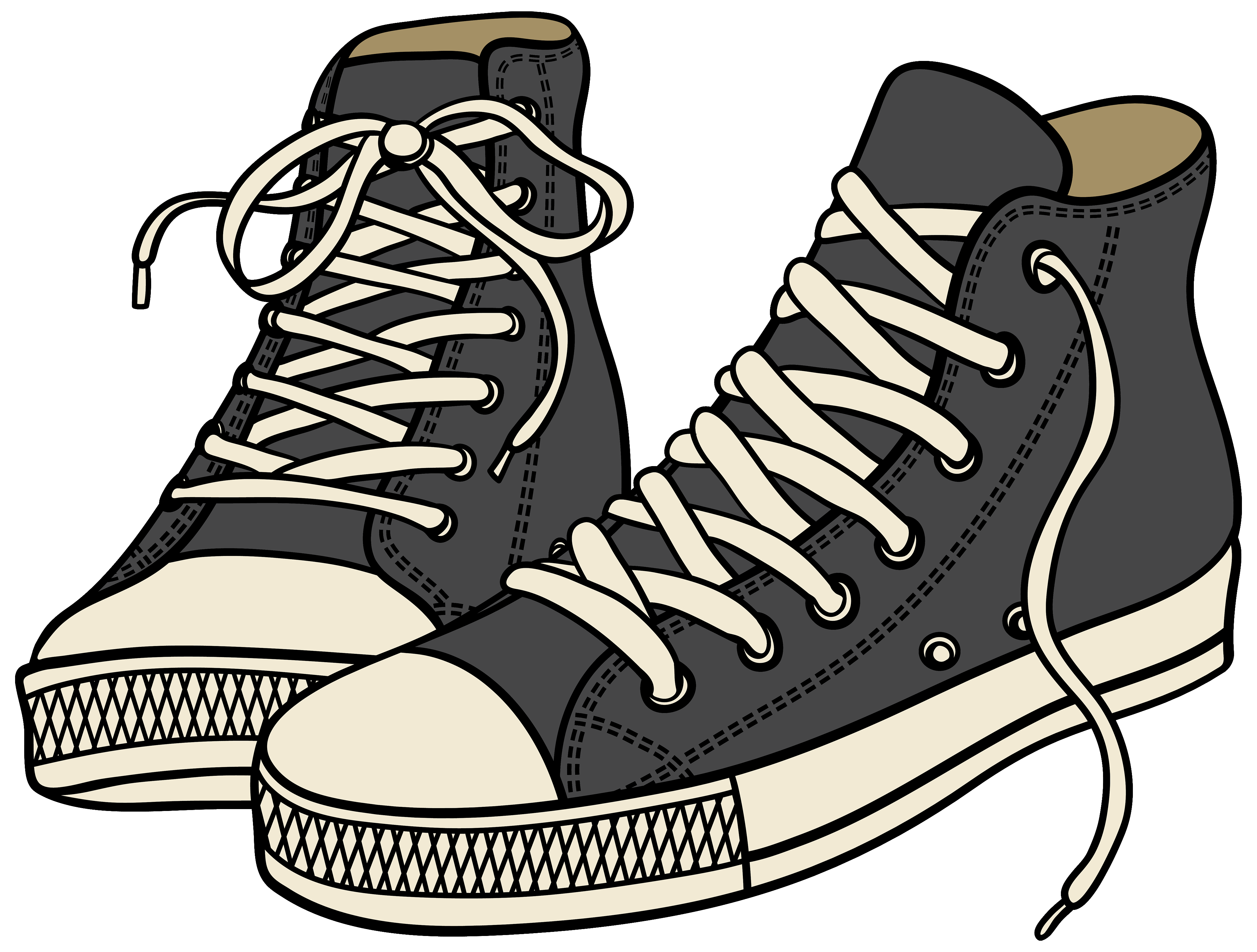 Sneaker PNG Clipart-Sneaker PNG Clipart-11