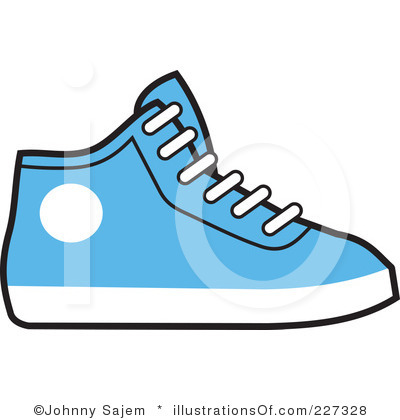Sneakers Clipart-sneakers clipart-12